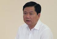 """Ông Đinh La Thăng đã gọi điện """"dàn xếp"""" trốn trách nhiệm thế nào?"""
