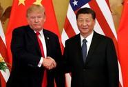 """""""Phát súng"""" khởi động cuộc chiến mới Mỹ - Trung"""
