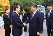 Việt Nam - Trung Quốc ra Tuyên bố chung
