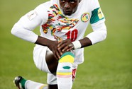 Liverpool nhận hung tin từ Sadio Mane