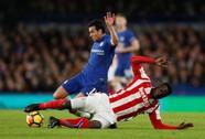 """""""Quỷ đỏ"""" mất ngôi nhì, Scholes chê Mourinho"""
