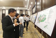 Công bố kế hoạch xây 10.000 căn hộ nhà ở xã hội