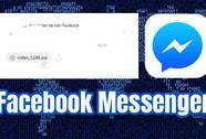 Mã độc đào tiền ảo đang lây lan trên Facebook Messenger tại Việt Nam