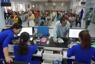 Hơn 50.000 vé tàu Tết đặt thành công qua mạng sau 2 giờ mở bán