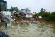 Ứng phó khẩn khi sông Mê Kông cạn nước