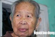 """Gặp cụ bà 90 tuổi """"chết đi sống lại"""""""