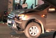 4 người bị ô tô tông tử vong khi qua đường