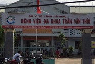 Khởi tố vụ người nhà bệnh nhân tử vong đập phá bệnh viện