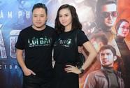 Victor Vũ: Làm phim cảm xúc hơn sau khi cưới vợ!