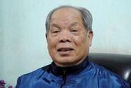 """PGS Bùi Hiền: """"Gạch đá"""" là động lực để tôi tiếp tục cải tiến tiếng Việt"""