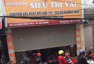 Một cán bộ công an tỉnh Hải Dương bị đâm trọng thương