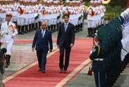 Việt Nam - Canada nâng cấp lên quan hệ Đối tác toàn diện