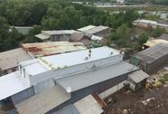 Tường thuật từ vùng bão số 16 (Tembin)