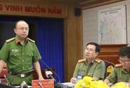 """Ở Quảng Nam, bỗng thành """"nạn nhân"""" trong vụ vợ chặt đầu chồng"""