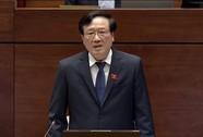 Chánh án: 2 ngày trước đã họp về vụ án Trịnh Xuân Thanh