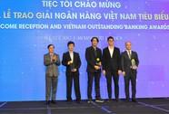 Viettel nhận giải Công ty Fintech tiêu biểu nhất Việt Nam năm 2017 do IDG bình chọn