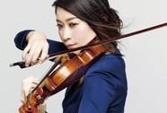 """""""Bông hồng violin"""" Kawakubo Tamaki tái ngộ khán giả Việt Nam"""