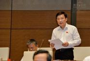 Nói sự bất lực quản lý, đại biểu QH dẫn chuyện ông Đoàn Ngọc Hải