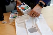 iPhone X giảm nhanh về mức 33 triệu tại Việt Nam