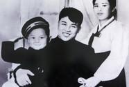Tại sao Triều Tiên tổ chức lễ tưởng niệm lớn cho bà Kim Jong-suk?