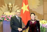 Quốc hội Việt Nam và Hạ viện Morocco ký thỏa thuận hợp tác