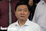 Ông Đinh La Thăng nhận trách nhiệm, xin hưởng sự khoan hồng