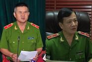 Tướng Hồ Sỹ Tiến và Nguyễn Anh Tuấn, khắc tinh của tội phạm, nghỉ hưu