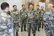 Hé lộ hầm trú hạt nhân của giới lãnh đạo Trung Quốc