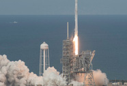 Mỹ mất vệ tinh do thám mới phóng