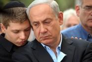 Kỳ kèo tiền trả vũ nữ thoát y, con trai thủ tướng Israel làm hại cha