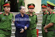 """[VIDEO]: Bị cáo Trầm Bê: """"Cho Phạm Công Danh vay 1.800 tỉ là không sai"""""""