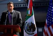 """""""Không thể làm việc với ông Trump"""", đại sứ Mỹ tại Panama từ chức"""
