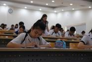 Trường ĐH Quốc tế sẽ kiểm tra năng lực vào tháng 5