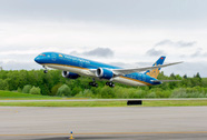 Vietnam Airlines báo lãi 2.800 tỉ đồng