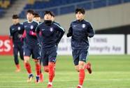 U23 Hàn Quốc rất mạnh