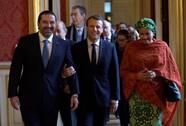 Bàn đạp chính trị của Pháp