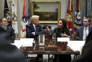 Ông Trump chọc giận châu Phi