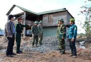 Xuân về trên làng mới Plei Pông