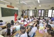 Khảo sát năng lực học sinh lớp 3 toàn TP HCM vào ngày 9-3