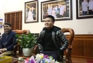 Thăm nhà Quang Hải: Con trai thành danh, cả làng được nhờ