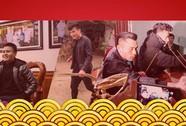 (eMagazine) - Những người hùng U23 Việt Nam và Tết đoàn viên
