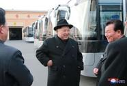 """Ông Kim Jong-un """"rất ấn tượng"""" về Hàn Quốc"""