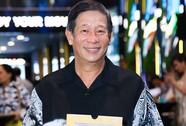Đồng nghiệp thương tiếc diễn viên Nguyễn Hậu