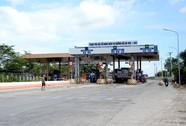 Trạm BOT Sông Lũy, tỉnh Bình Thuận không thu phí 2 ngày