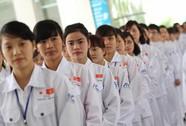 Lập dữ liệu lao động Việt Nam làm việc ở nước ngoài