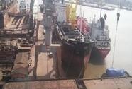 Cả 4 thuyền viên trong vụ nổ tàu đều đã tử vong
