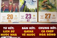 """Mạng xã hội """"sốt"""" với U23 Việt Nam"""