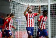 Diego Costa cảm xúc thăng trầm ngày trở về
