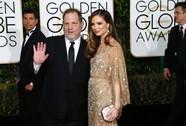 """""""Ông trùm"""" Hollywood chính thức mất vợ sau bê bối tình dục"""