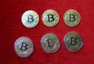Đồng Bitcoin khuấy động thị trường quà lì xì Tết